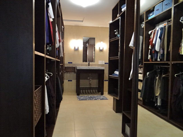 One project master closet