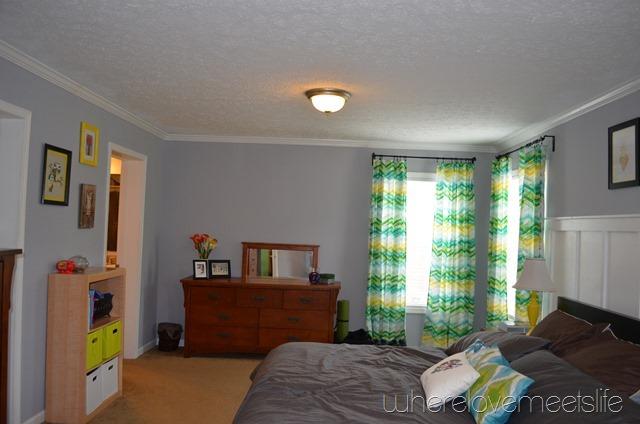 master bedroom 6