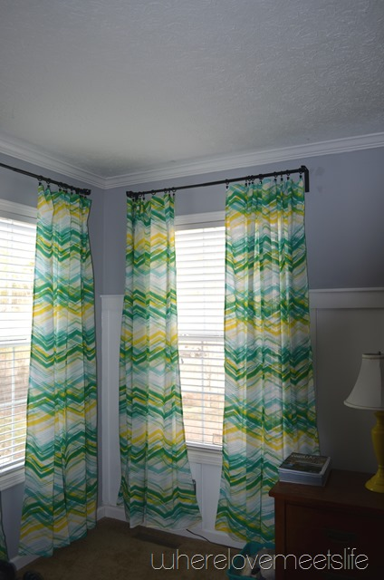 table cloth curtains 1